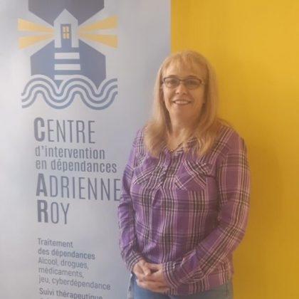 Nancy Carpentier - Intervenante/Conseillère en emploi